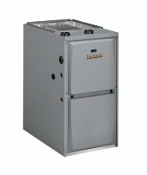 New Ducane (by Lennox) 95% High Efficiency Upflow Gas Furnace