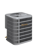 New Ducane (by Lennox) R410 15 SEER Central Heat Pump Condenser