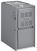 New Ducane (by Lennox) 80% Std. Efficiency Upflow Gas Furnace