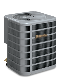 New Ducane (by Lennox) R410 Central A/C Air Conditioner 16 SEER
